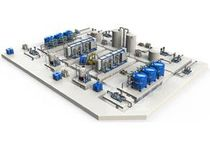 customized water purification systems, industrial & commercial