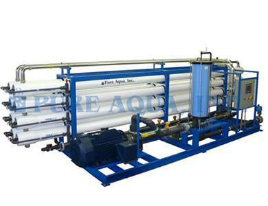 Industrial Seawater Desalination RO System - What is desalination?
