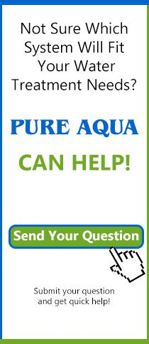 request a quote for your water treatment systems