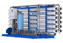 sea water reverse osmosis ro systems SWRO, industrial & commercial
