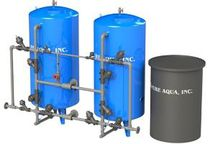 water softeners Systems, industrial & commercial